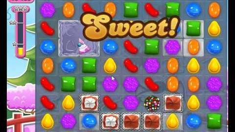 Candy Crush Saga Level 366-0
