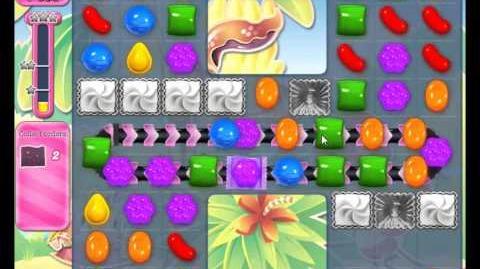 Candy Crush Saga Level 628-1