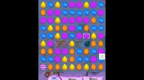 Candy Crush Dreamworld Level 438 No Toffee Tornadoes