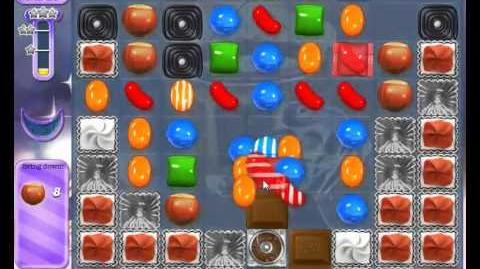 Candy Crush Saga Dreamworld Level 230 (Traumwelt)