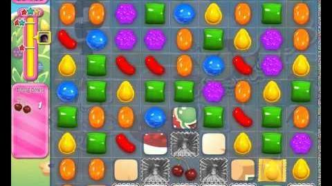 Candy Crush Saga - 744 No Boosters