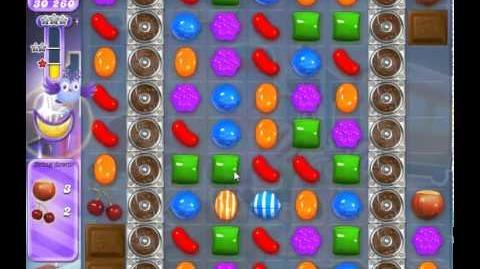 Candy Crush Saga Dreamworld Level 454 (Traumwelt)