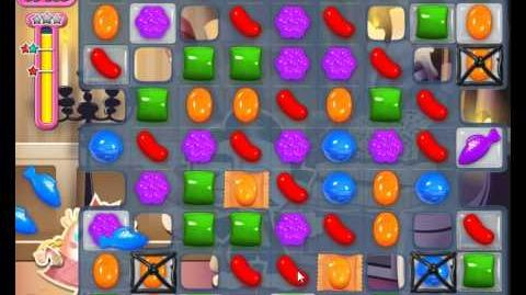 Candy Crush Saga Level 524