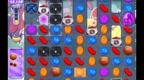Candy Crush Saga Dreamworld Level 629 (Traumwelt)