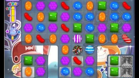 Candy Crush Saga Dreamworld Level 346 (Traumwelt)