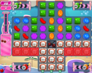 Level 923 Stuck Zones