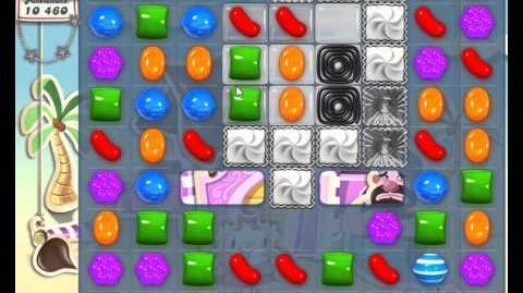 Candy Crush Saga Level 115