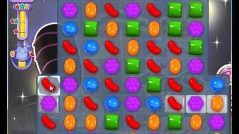Candy crush saga dreamworld level 386