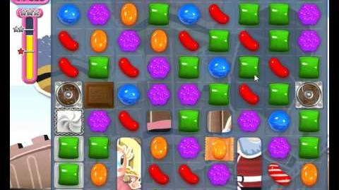 Candy Crush Saga Level 382-1