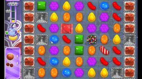 Candy Crush Saga Dreamworld Level 348 (Traumwelt)