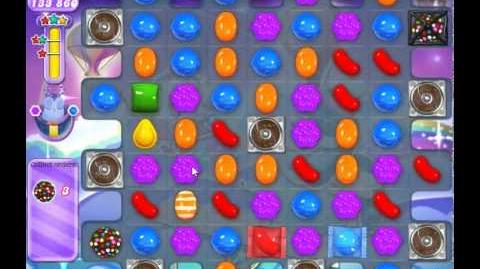 Candy Crush Saga Dreamworld Level 430 (Traumwelt)
