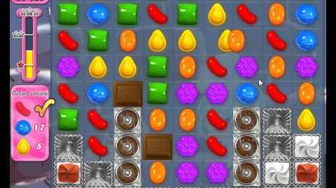 Candy Crush Saga Level 354