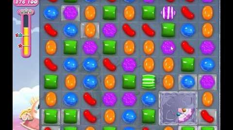 Candy Crush Saga Level 881