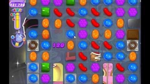Candy Crush Saga Dreamworld Level 382-3