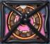 Locked evil spawner