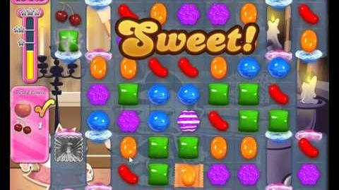 Candy Crush Saga Level 528