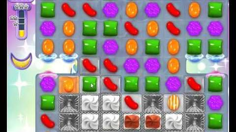 Candy Crush Saga Dreamworld Level 204 (Traumwelt)