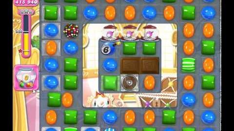 Candy Crush Saga Level 1020-0