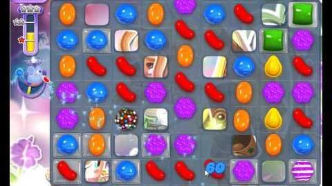 Candy Crush Saga Dreamworld Level 198 (Traumwelt)