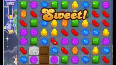 Candy Crush Saga Dreamworld Level 61 (Traumland)