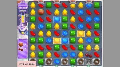 Candy Crush DREAMWORLD Level 361 3*