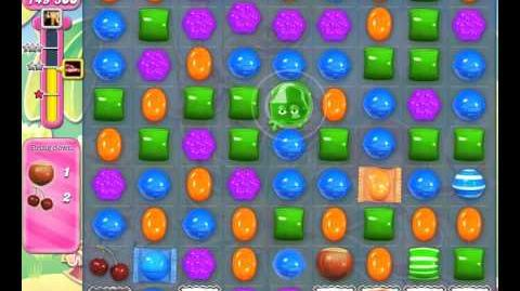 Candy Crush Saga Level 631 ✰✰✰ No Boosters 497 920 pts