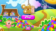 Candy Crush Saga HD 25-02-2015 update
