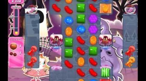 Candy Crush Saga Level 723