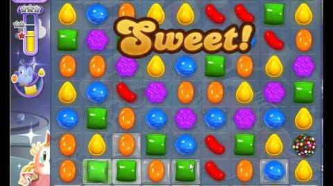 Candy Crush Saga Dreamworld Level 86 (Traumwelt)