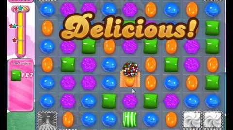 Candy Crush Saga Level 281