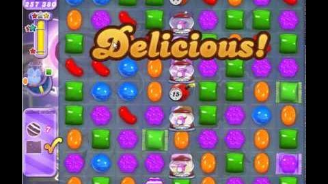 Candy Crush Saga Dreamworld Level 301 (Traumwelt)