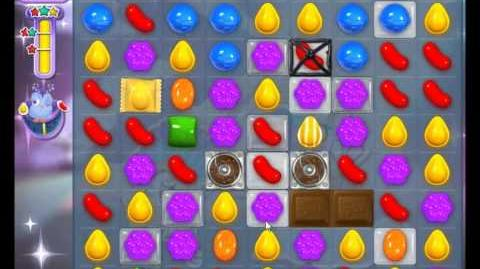 Candy Crush Saga Dreamworld Level 326 (Traumwelt)