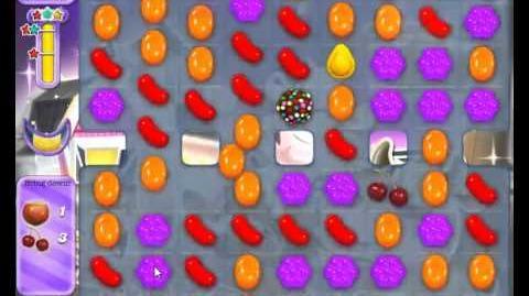 Candy Crush Saga Dreamworld Level 238 (3 Stars)