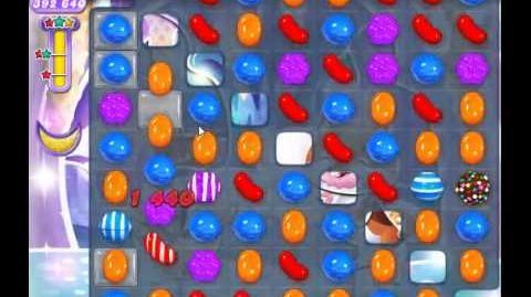 Candy Crush Saga Dreamworld Level 507 (Traumwelt)