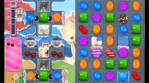 Candy Crush Saga Level 1693 NO BOOSTER (2nd Version)