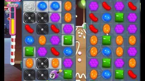Candy Crush Saga Level 262