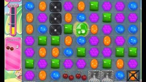 Candy Crush Saga Level 631
