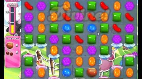 Candy Crush Saga Level 457