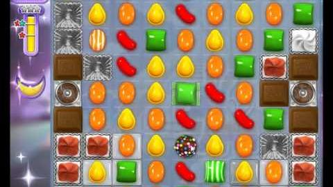 Candy Crush Saga Dreamworld Level 322 (Traumwelt)