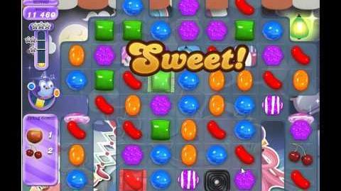 Candy Crush Saga Dreamworld Level 95 No Booster