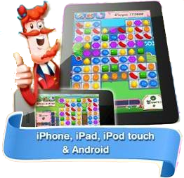 CandyCrushSagaMobile