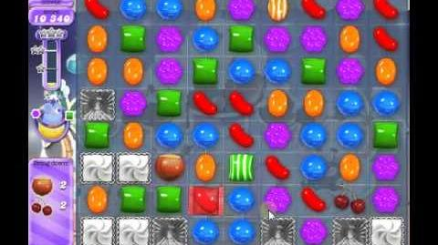 How to beat Candy Crush Saga Dreamworld Level 112 - 3 Stars - No Boosters - 248,280pts