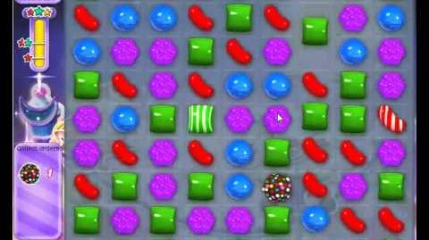 Candy Crush Saga Dreamworld Level 176 (Traumwelt)