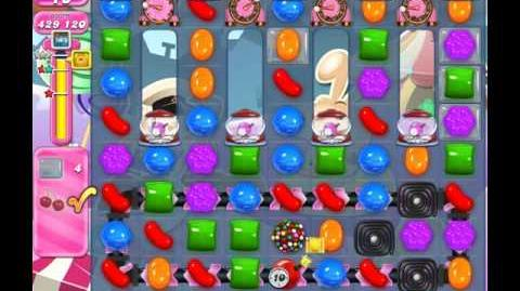 Candy Crush Saga Level 2020 ( New with 30 Moves and Fewer Jellies ) No Boosters 3 Stars