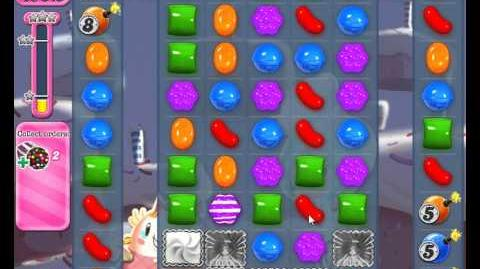Candy Crush Saga Level 362