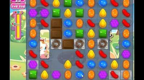 Candy crush saga level 747