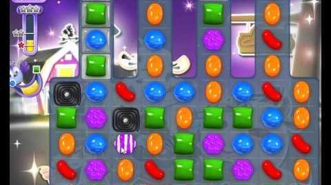 Candy Crush Saga Dreamworld Level 239 (2 Stars)