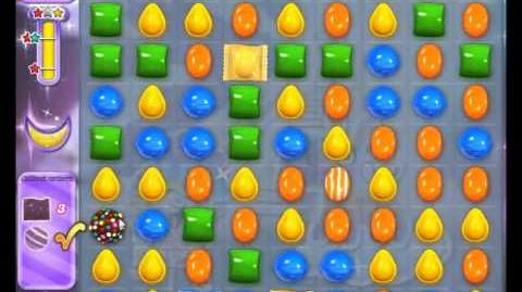 Candy Crush Saga Dreamworld Level 330 (Traumwelt)