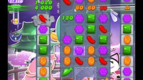 Candy Crush Saga Dreamworld Level 372 (Traumwelt)