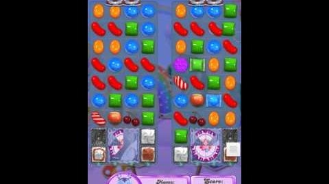 Candy Crush Dreamworld Level 439 No Toffee Tornadoes